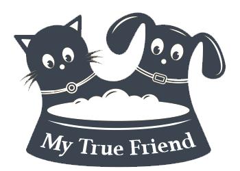 """Интернет Зоомагазин """"MyTrueFriend"""""""